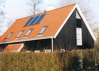 Villa i Humlebæk